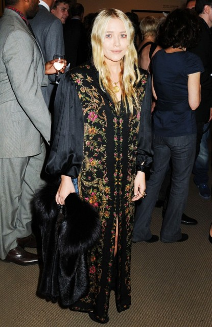 8 Fashion Trends The Olsen Twins Started