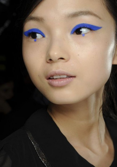 8 Bold And Awesome High Pigment Makeup Looks To Recreate