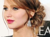 9 Easy-To-Make Updos For Second-Day Hair