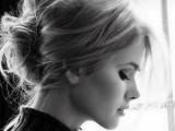 9 Easy-To-Make Updos For Second-Day Hair4