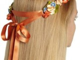 9 Stylish Floral Hair Accessories This Spring3