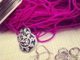 Amazing DIY Tassel Earrings2
