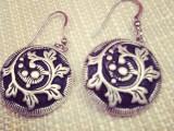 Amazing DIY Tassel Earrings4