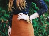 Autumn DIY Natural Jewelry – Gourd Bracelet10