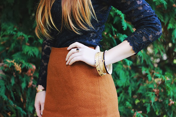 Picture Of Autumn DIY Natural Jewelry – Gourd Bracelet 10