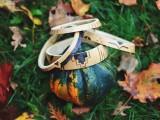 Autumn DIY Natural Jewelry – Gourd Bracelet11