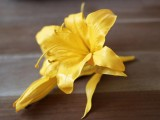 Awesome DIY Beautiful Oversized Floral Brooch6