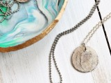Awesome DIY Silver Jewelry With Metal Clay8