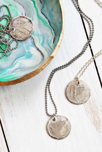 Picture Of Awesome DIY Silver Jewelry With Metal Clay 8