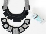 Bright DIY A Statement Necklace 6