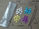 Brilliant DIY Jewelled Necklace2