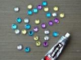 Brilliant DIY Jewelled Necklace4