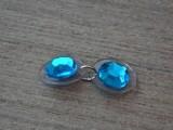 Brilliant DIY Jewelled Necklace5