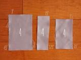 Chic DIY Glitter Bow-Tie Flats5