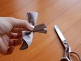 Chic DIY Glitter Bow-Tie Flats8