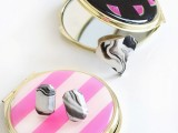 Chic DIY Marbled Clay Jewelry2