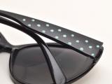 Chic DIY Sunglasses With Nail Polish Dots5
