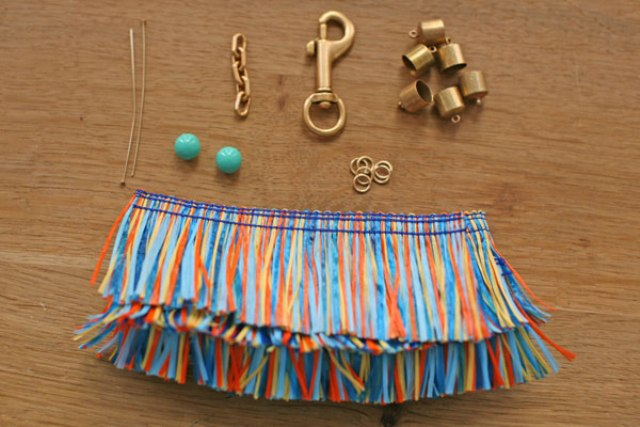 Picture Of Cool DIY Funny Bag Charm 2