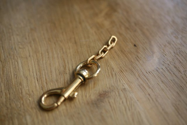 Picture Of Cool DIY Funny Bag Charm 4