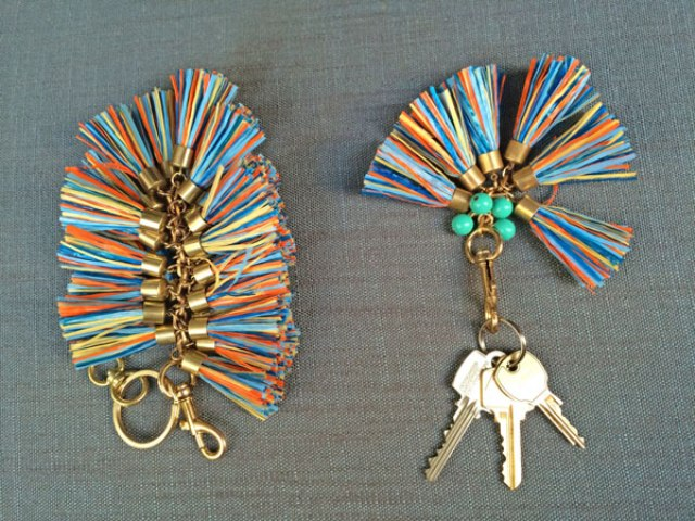 Picture Of Cool DIY Funny Bag Charm 6