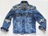 Cool DIY Original Denim Jacket3