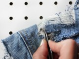 Cool DIY Original Denim Jacket7