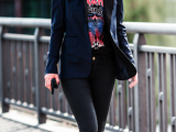 Cool Fancy Style With Graphic T-Shirts3