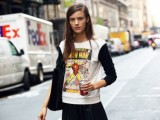 Cool Fancy Style With Graphic T-Shirts7