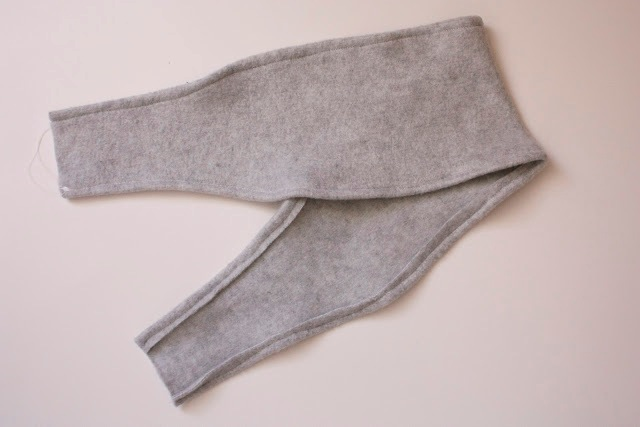 Picture Of Cozy DIY Ear Warmers For Girls 4