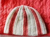 Cozy DIY Hat From Knit Sweater For Cold Days2