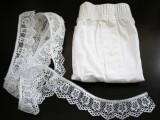 Cute DIY Air Lace Shorts2