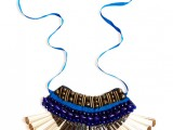 DIY A Brand Bib Necklace5
