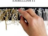 DIY Bright Embellished Belt5