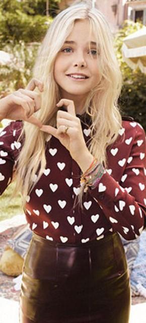 Fashion Trend Alert: Burberry Hearts