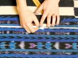 DIY No-Sew Caftan4
