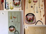 DIY Original Jewelry Display2