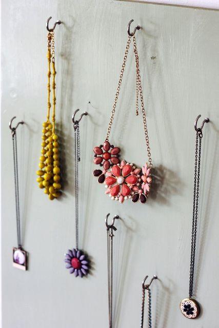 Picture Of DIY Original Jewelry Display 3