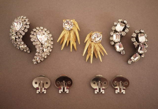 Picture Of DIY Shining Clips For Your Best Shoes 2