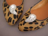 DIY Shining Clips For Your Best Shoes5