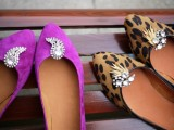 DIY Shining Clips For Your Best Shoes9
