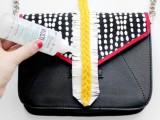 DIY Stylish Embellished Bag7