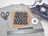 DIY Super Stylish Shirt With One Simple Secret2