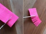 Delicate DIY Paper Flower Crown16