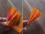 Delicate DIY Paper Flower Crown21