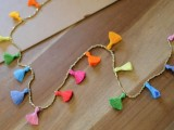 Easy-To-Make DIY Beaded Tassel Necklace6
