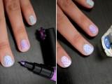 Easy-To-Make DIY Quick Nail Art4