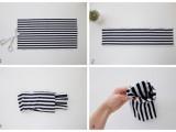 Elegant And Simple DIY Headwrap3