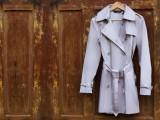 Elegant DIY Sleeveless Trench Coat2