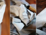 Elegant DIY Sleeveless Trench Coat3