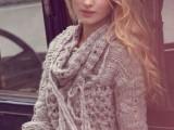 Fashion Free Cut Sweaters 1